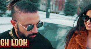 Rough Look Lyrics – Gagan Kokri
