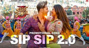 Sip Sip 2.0 Lyrics in Hindi and English