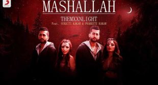 Mashallah Lyrics – THEMXXNLIGHT – Songs Lyrics Free