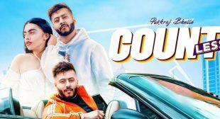 Countless Lyrics – Pukhraj Bhalla