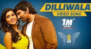 Dilli Wala Lyrics – Disco Raja