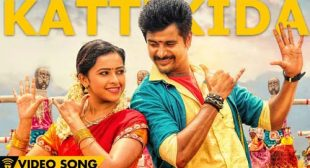 Kattikida Lyrics from Kaaki Sattai