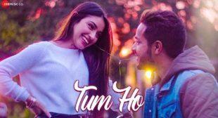 Tum Ho Lyrics by Shahzeb Tejani