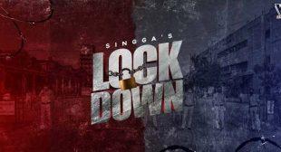 Lockdown Lyrics – Singga