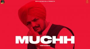 Muchh Lyrics – Veer Sandhu
