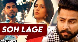 Soh Lage Lyrics by Nav Dolorain