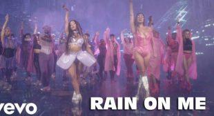 Rain On Me Lyrics – Lady Gaga