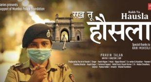 Swarit Nigam – Rakh Tu Hausla Song Download