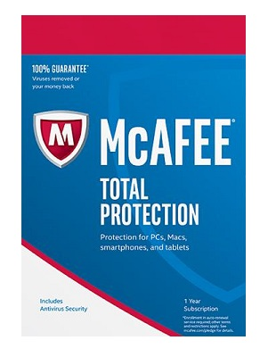McAfee Total Protection – Fegon Group – 8445134111