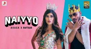 Naiyo – Raftaar Lyrics