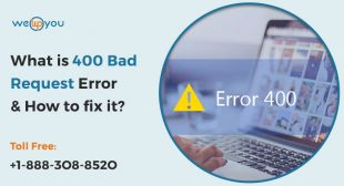 What is a 400 Error ? – Guide to Everything You Need about 400 Errors!
