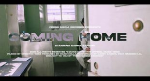 COMING HOME LYRICS — GARRY SANDHU | NEWLYRICSMEDIA.COM
