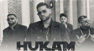 Hukam Lyrics – Karan Aujla