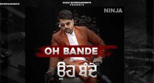Oh Bande – Ninja