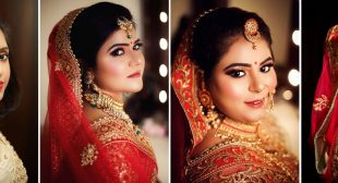 Best Makeup Studio in Lucknow
