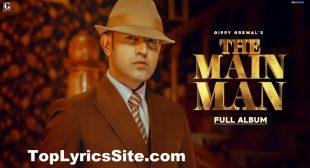 Naam Jatt Da Lyrics – Gippy Grewal x Jass Manak – TopLyricsSite.com