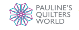 Ebony Ivory Quilt Pattern   Pauline's Quilters World