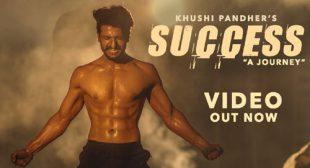 Khushi Pandher – Success Lyrics