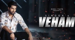Veham Lyrics – Singga
