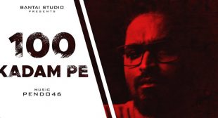 100 Kadam Pe Lyrics – Emiway