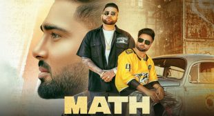 Math Lyrics – Karan Aujla