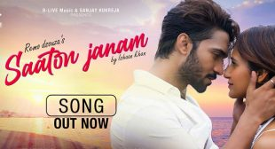 Saaton Janam Lyrics – Ishaan Khan