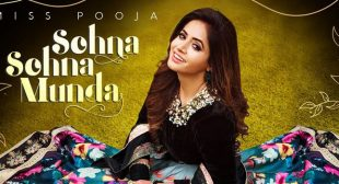 Sohna Sohna Munda Lyrics – Miss Pooja