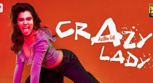 Crazy Lady Lyrics