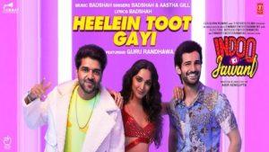 HEELEIN TOOT GAYI Song – Indoo Ki Jawani