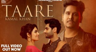 Taare Lyrics – Kamal Khan