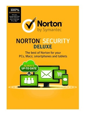 Norton Deluxe – Fegon Group – 8445134111