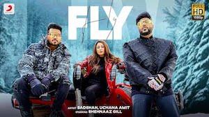 FLY LYRICS – Badshah x Uchana Amit