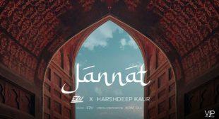 Jannat – Ezu Lyrics