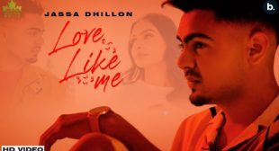 Lyrics of Love Like Me Song