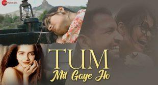 Tum Mil Gaye Ho Song Lyrics