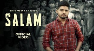 Salam Song Lyrics