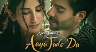 Aaya Jado Da Lyrics