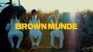 BROWN MUNDE – AP DHILLON