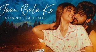 Jaan Bula Ke – Sunny Kahlon