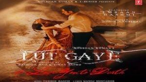 Lut Gaye Lyrics – Emraan Hashmi