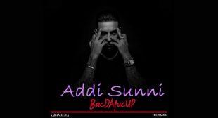 Addi Sunni Karan Aujla Lyrics