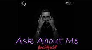 Lyrics of Ask About Me by Karan Aujla
