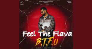 Feel The Flava (It'z All Good) – Karan Aujla