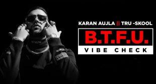 It Ain't Legal – Karan Aujla
